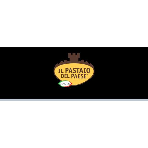Rettangoli al Salmone orig. ITALIA