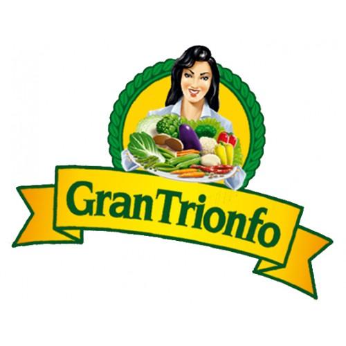 Zucchine grigliate 7buste x 1KG GRAN TRIONFO
