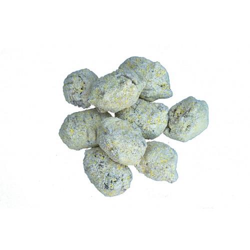 Polpettine di Melanzane RISPO 2.5kg x 2 buste