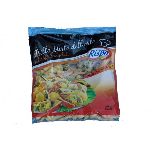 Verdure Pastellate 5 bustex1KG RISPO
