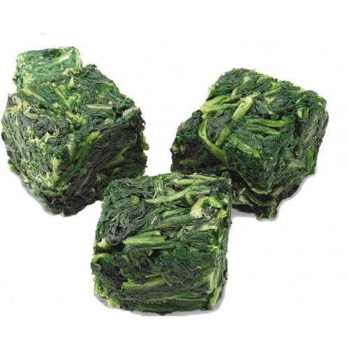 Cicoria in foglie 6buste x 1KG BONDUELLE. Il prezzo è di € 2,20 al kg