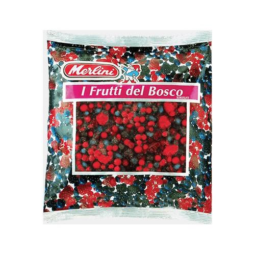 Frutti di Bosco 8 buste x 1KG MERLINI