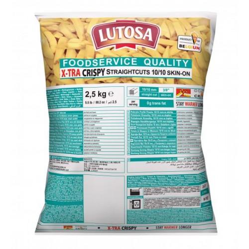Patate Extra Crispy LUTOSA