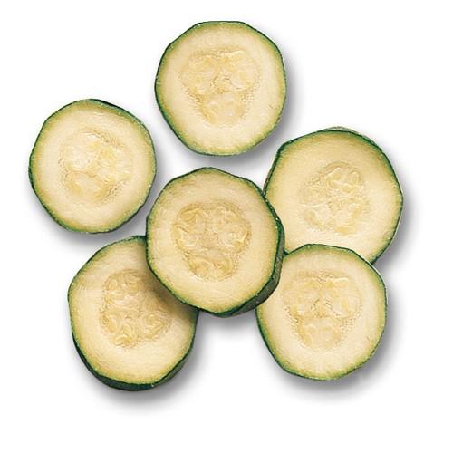 Zucchine a disco 2,5 KG H FROST