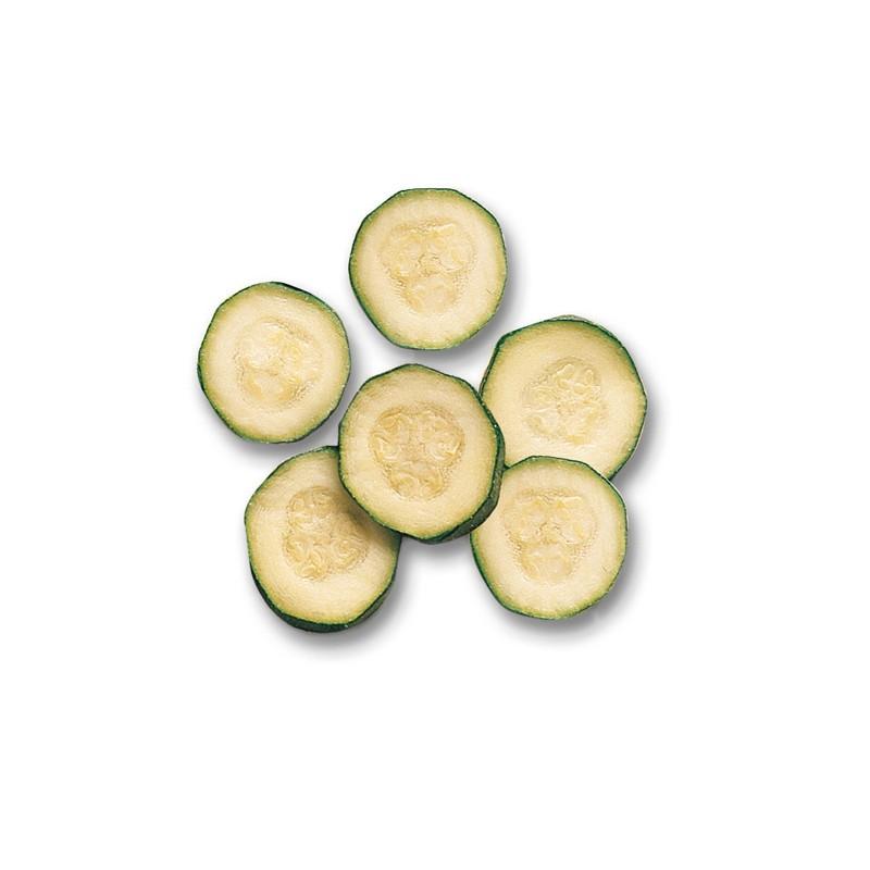 Zucchine a disco 4buste x 2,5KG H FROST