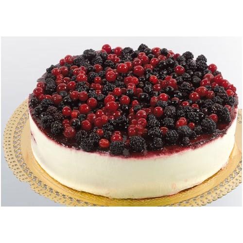 Torta Preferita QUADRIFOGLIO