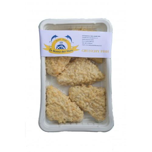 Crunchy Fish 240gr LEBONTADELMARE