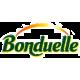 Carote Rondelle 4 buste x 2,5KG BONDUELLE